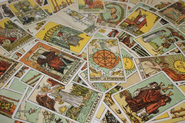 Informations essentielles sur le jeu de Tarot